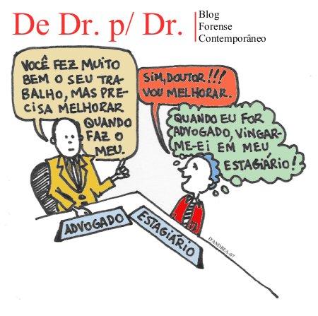 De Dr. p/ Dr.