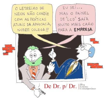 De Dr. p/ Dr. - 3