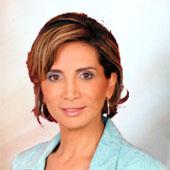 A prefeita eleita de RP, Dárcy Vera.