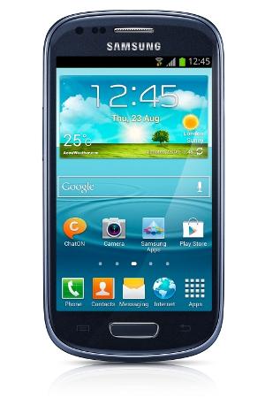 Galaxy S III mini - Comprar no Submarino