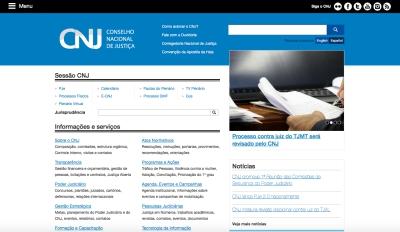 Portal CNJ