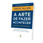 David Allen - A Arte de Fazer Acontecer