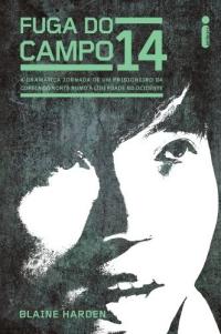Fuga do Campo 14 Book Cover