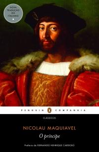 O Príncipe Book Cover